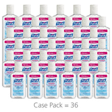 Load image into Gallery viewer, Purell Advanced Hand Sanitizer Refreshing Gel, 1 Fl Oz [36-Pack]
