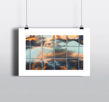 Load image into Gallery viewer, Sunset Reflection