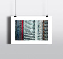 Load image into Gallery viewer, Vertical City