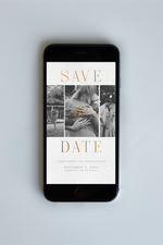 Load image into Gallery viewer, Love Abounds - Save the Date