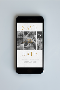 Love Abounds - Save the Date