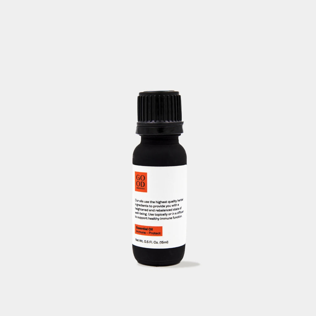 Adaptogenic Essential Oil Blend - <em>Immune/Protect</em>
