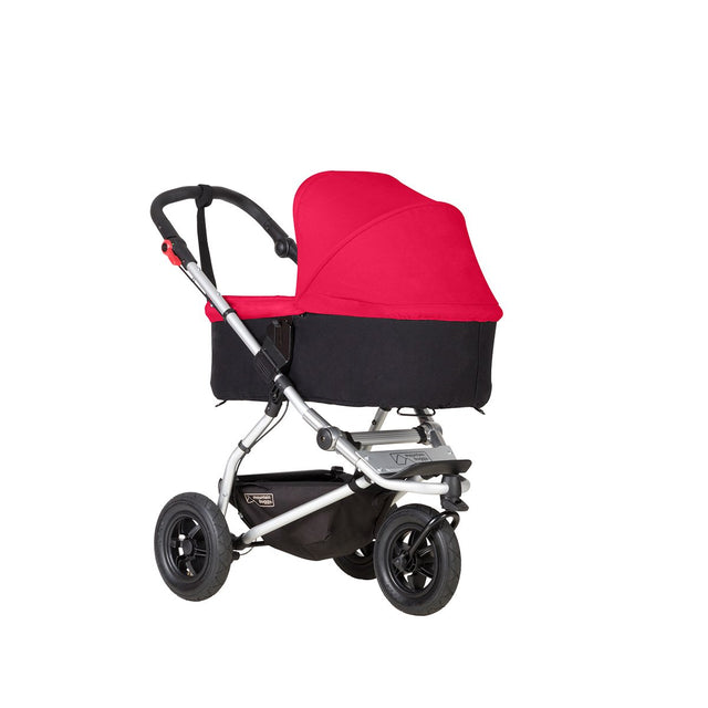2015-2019 carrycot plus for swift™ and MB mini™ - berry