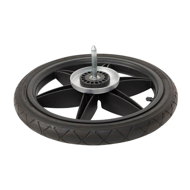 16 inch rear wheel assembly