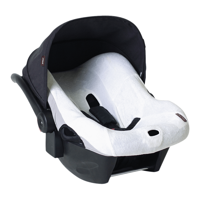 Mountain Buggy protect infant car seat summer cover_default