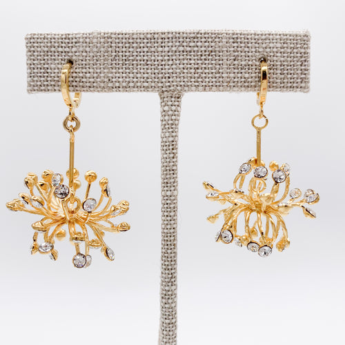 Cécile Boccara Celestine Earrings