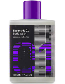 Molecule 01 Body Wash by Escentric Molecules