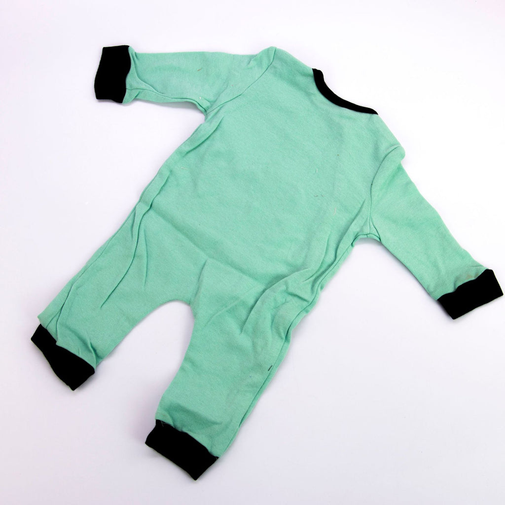 22-23 inch long sleeve elephant bodysuit rebirth baby simulation baby accessories