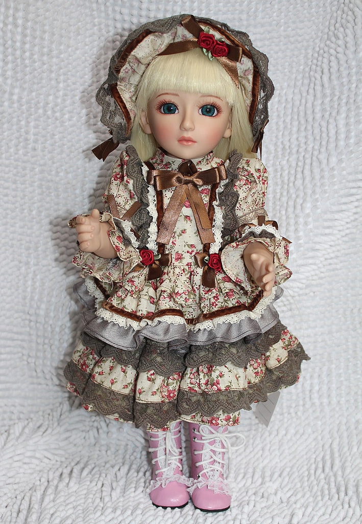 18'' SD/BJD honorable and beautiful princess