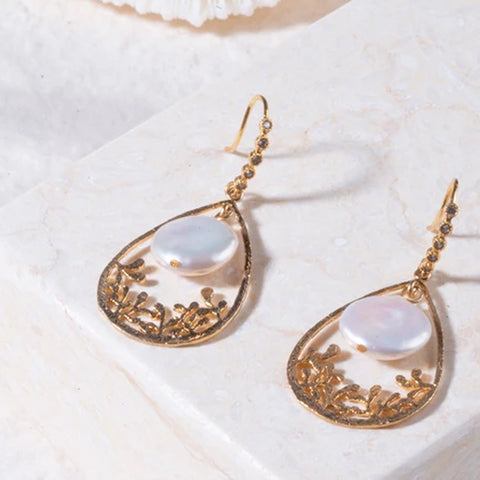unique, customized pearl jewelry from Jade Moon Co