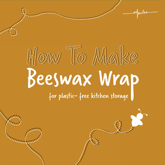 How To Make Your Own Beeswax Wrap