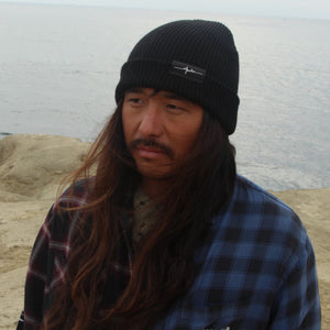 Hemp Beanies (Various Colors)