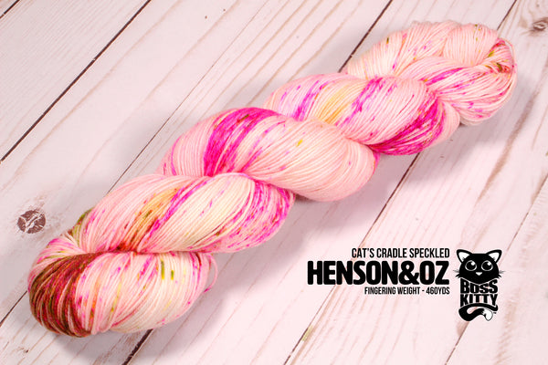 """Henson & Oz"" 