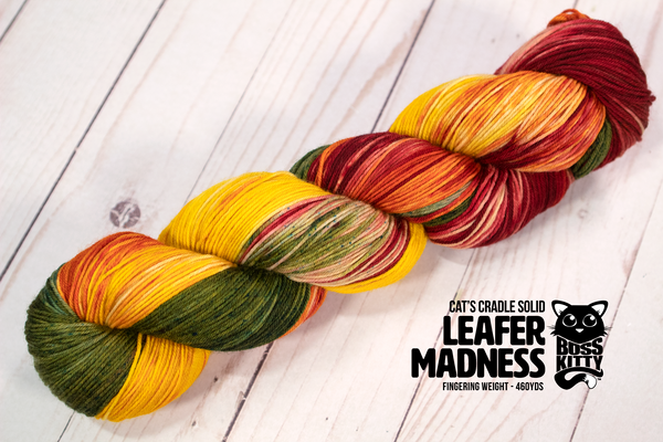 """Leafer Madness."" 