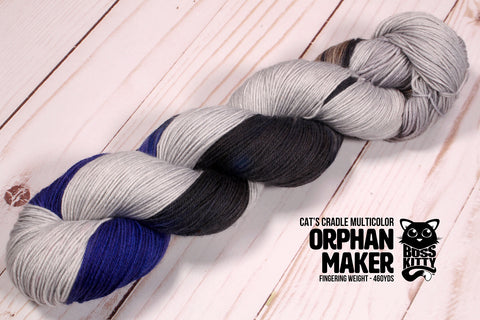 """Orphan Maker"" 
