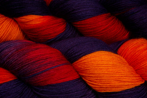 """Reborn in Fire"" 