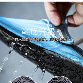 Water River Tracing Swim Shoes Outdoor Sports Aqua Shoes Man Canyoneering Beach Walking Sneakers