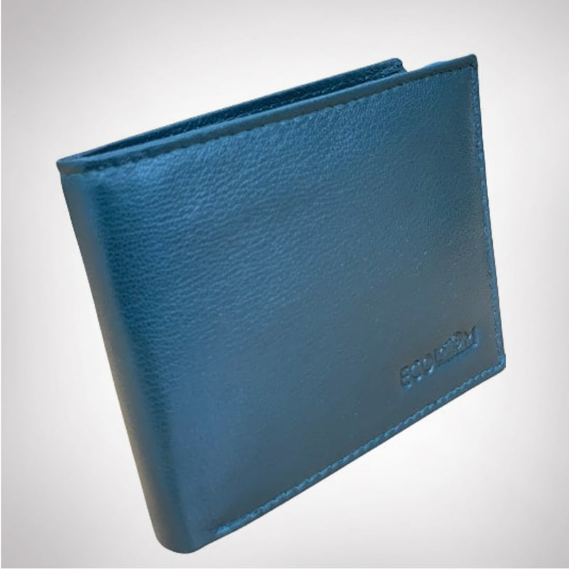 Eco Green Men's Wallet - [Ecoloom]