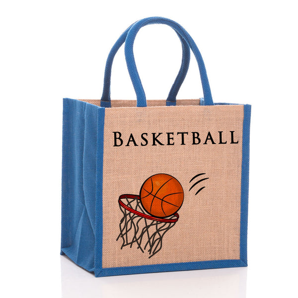 Jute Bag - Sports Model  (Bulk Only) - EcoLoom