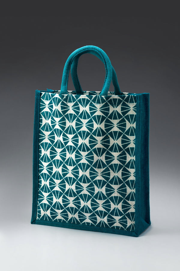 Jute Bags - Shopping (Bulk Only) - EcoLoom
