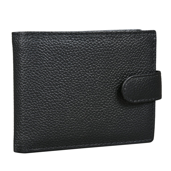 Jet Shine Wallet with Flap  (Bulk Only) - EcoLoom