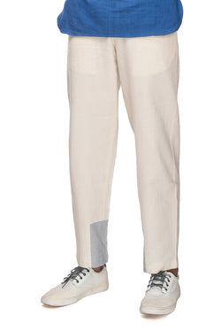 Relaxed Regular Pants - [Ecoloom]