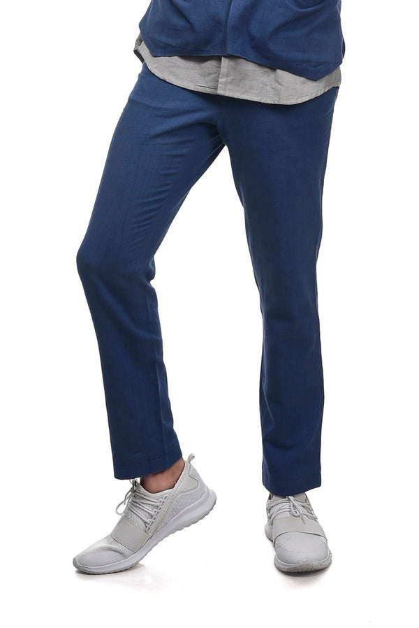 Relaxed Work Pants - [Ecoloom]