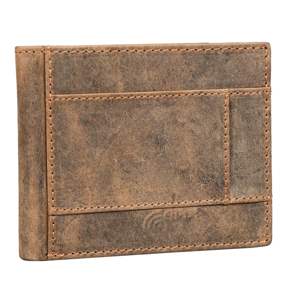 Rugged Tri-fold Wallet (Bulk Only) - EcoLoom
