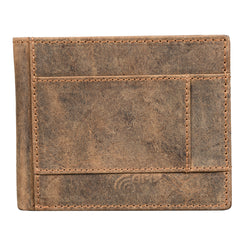 Rugged Tri-fold Wallet (Bulk Only) - [Ecoloom]