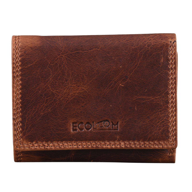 Pull Up Wallet - EcoLoom