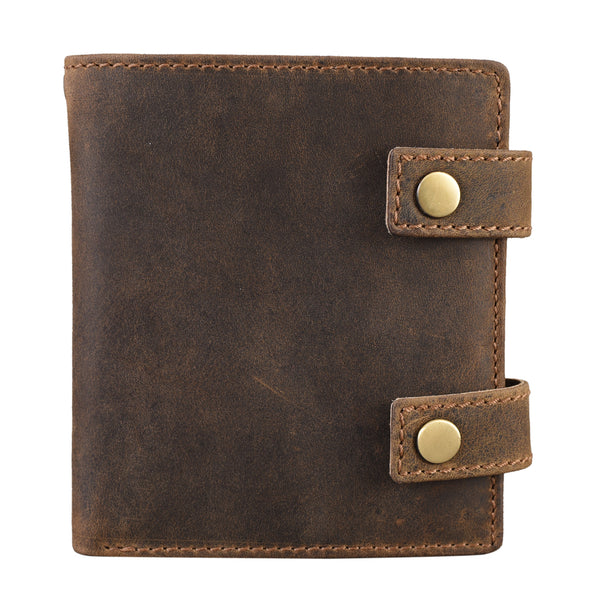 Mud Hunter Wallet - [Ecoloom]