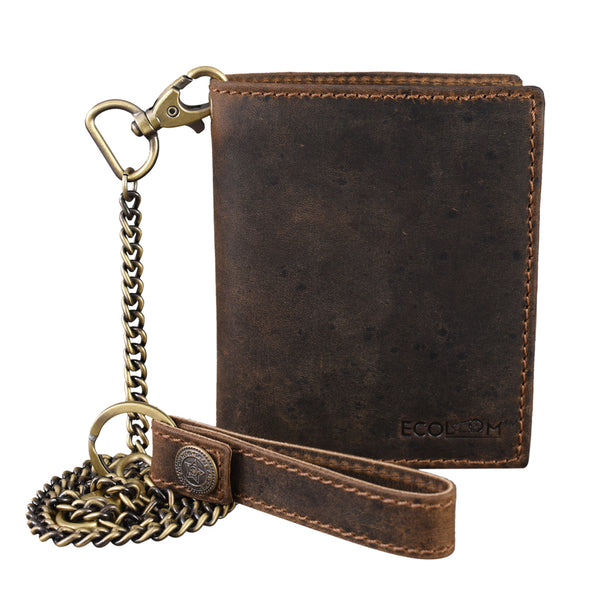 Fauna Hunter Wallet - [Ecoloom]