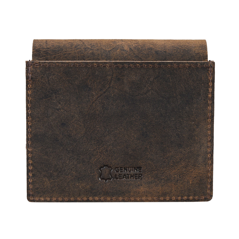 Hunter Card Holder - [Ecoloom]