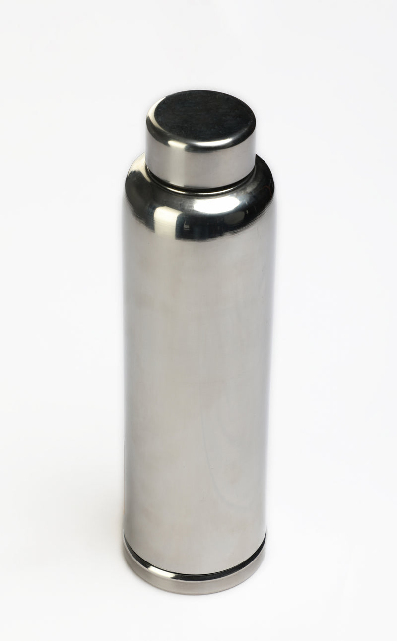 Stainless Steel Water Bottle - [Ecoloom]