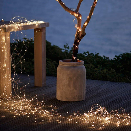 Lumi Light- String Star Lights