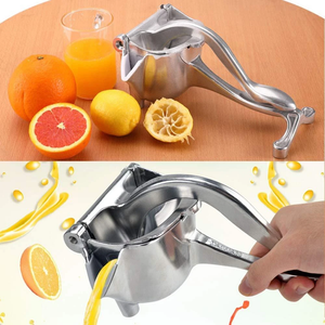 Jug Juicer-Fruit Juice Squeezer