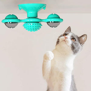 Dinboo- Interactive Cat Toy