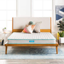 Load image into Gallery viewer, 6 Inch Innerspring Mattress - King
