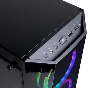 Xtreme VR Gaming PC, Intel Core i5-9400F 2.9GHz