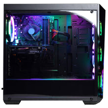 Load image into Gallery viewer, Xtreme VR Gaming PC, Intel Core i5-9400F 2.9GHz