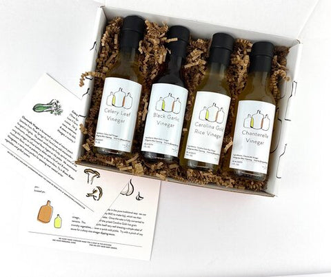 Keepwell Chef Gift Box-4 Pack