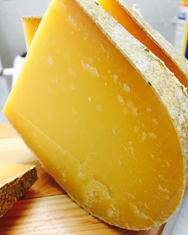 St. Malachi Reserve- 2020 World Cheese Contest Voted Top 20 in the World!!