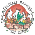 Culinary Harvest Gift Card