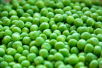 Frozen Peas - Local NJ (1lb Bag)