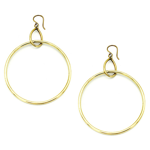 Kipya Earrings