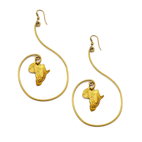 Roho Earrings