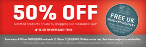 Johnstone's Paint Online 50% off and free delivery
