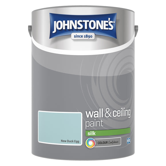 Johnstone's Wall and Ceiling Silk Paint