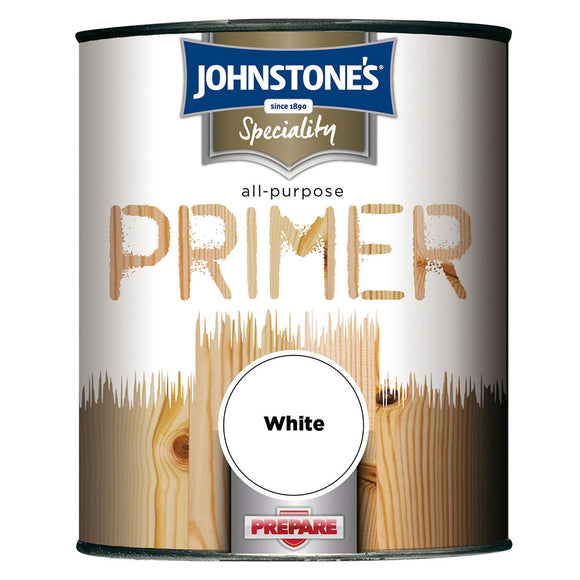 Johnstone's Speciality Paint All Purpose Primer