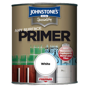 Johnstone's Speciality Paint Any Surface Primer